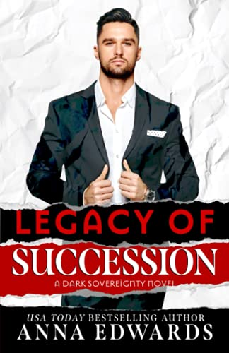 Legacy of Succession (Dark Sovereignty) from Anna Edwards