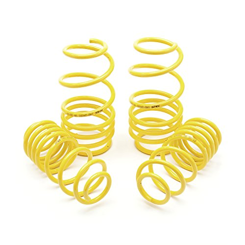 Apex Lowering Springs 80-9210 from Apex