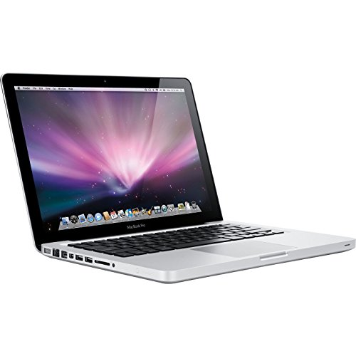 APPLE MACBOOK PRO A1278 MD101 CORE I5 2.5GHZ, 4GB RAM, 1TB HDD, 13.3in SCREEN (Renewed) from Apple
