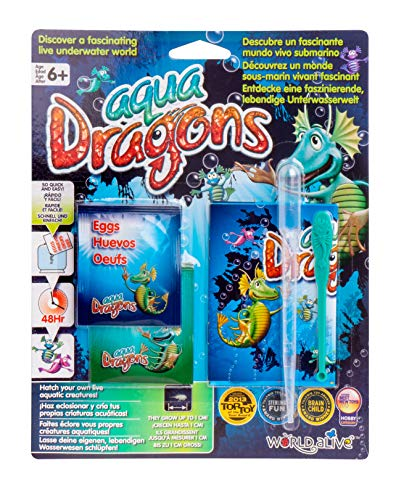 Aqua Dragons Starter/Refill, Kit from Aqua Dragons