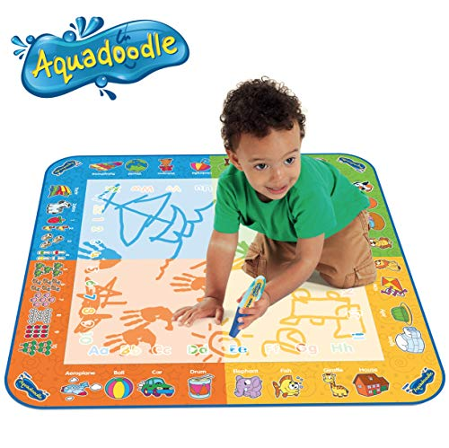 Aquadoodle Classic Colour - Mess Free Drawing Fun for Children ages 18 months+ from AquaDoodle