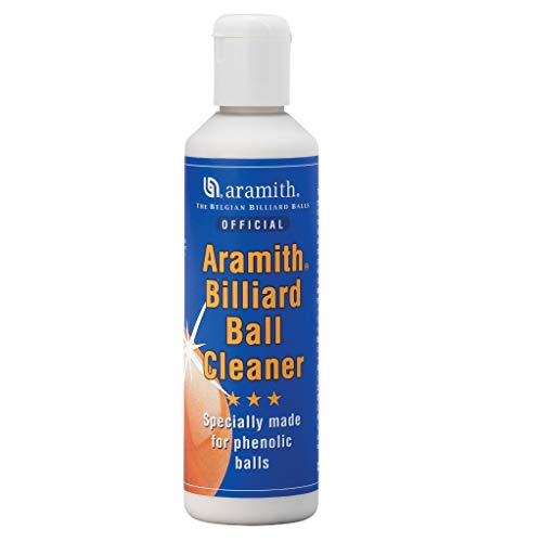 Aramith Billiard/Pool Ball Cleaner & Polish from Aramith