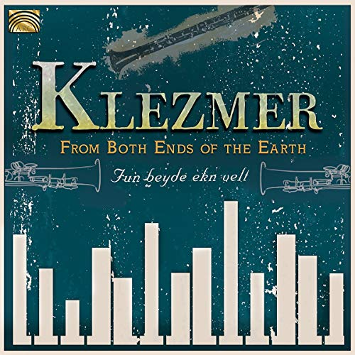 Klezmer from ARC