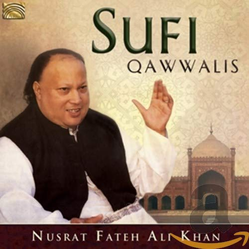 Sufi Qawwalis from Arc Music