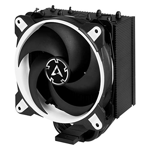 ARCTIC Freezer 34 eSports - Tower CPU Cooler with BioniX P-series case fan, 120 mm PWM fan, for Intel and AMD socket - White from Arctic