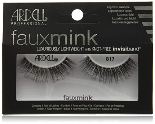 Ardell Faux Minx 817 Make-Up from Ardell