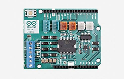 Arduino Motor Shield Rev3 from Arduino