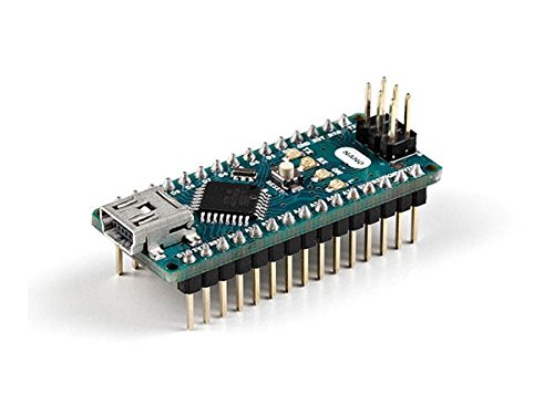 Arduino Nano Barebone PC from Arduino
