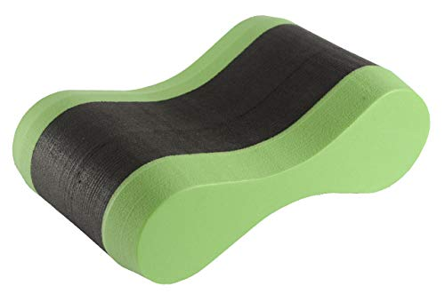 Arena Flow Pull Buoy - Lime/Black from Arena