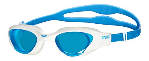 arena Unisex Goggles The One, light blue-white-blue, Unique size from Arena