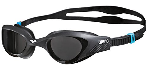 arena Unisex Goggles The One, smoke-grey-black, Unique size from Arena