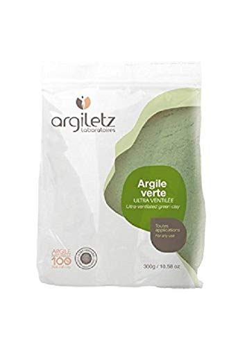 Argiletz Laboratoires Ultra-Ventilated Green Clay from Argiletz Laboratoires
