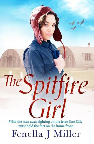 The Spitfire Girl from Aria