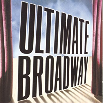 Ultimate Broadway from Arista