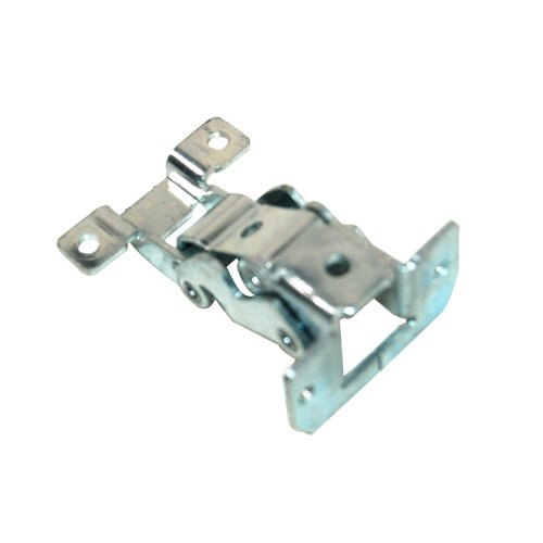 GENUINE Hotpoint Washing Machine Outer Door Hinge Assembly from Ariston