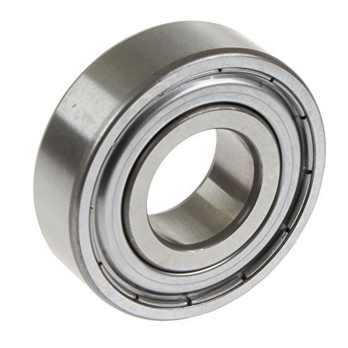 Genuine Drum Rear Bearing for Ariston Washing Machines - C00002590 from Ariston