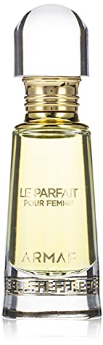 Armaf Le Parfait for Women Perfume Oil, 20 ml from ARMAF