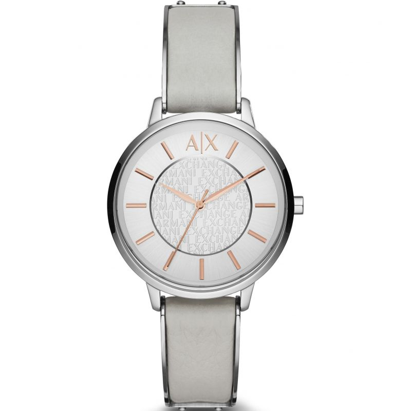 Ladies Armani Exchange Watch from Armani Exchange