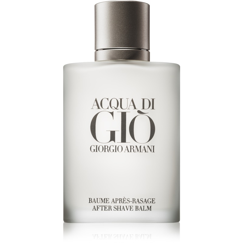 Armani Acqua di Giò Pour Homme After Shave Balm for Men 100 ml from Armani
