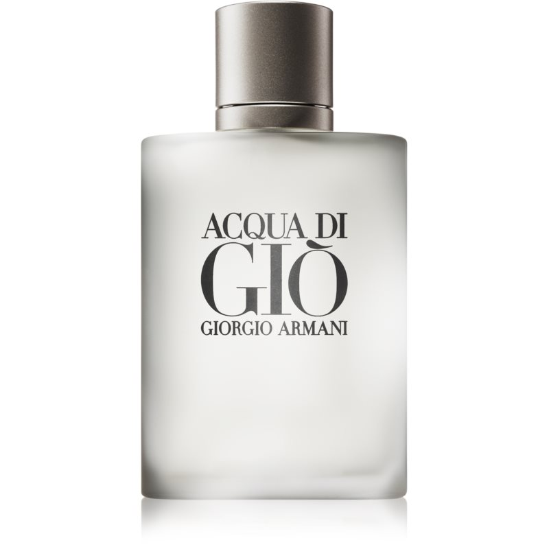 Armani Acqua di Giò Pour Homme Eau de Toilette for Men 30 ml from Armani