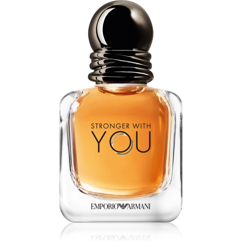 Armani Emporio Stronger With You Eau de Toilette for Men 30 ml from Armani