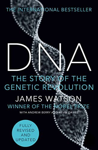 DNA: The Story of the Genetic Revolution from Arrow