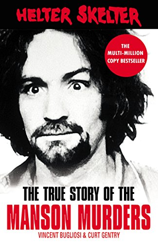 Helter Skelter: The True Story of the Manson Murders from Arrow