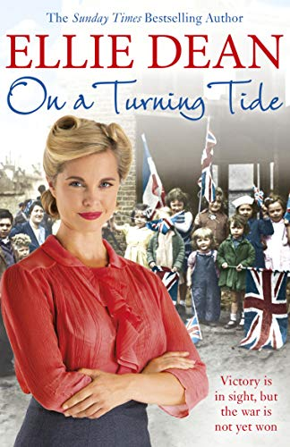 On a Turning Tide (The Cliffehaven Series) from Arrow