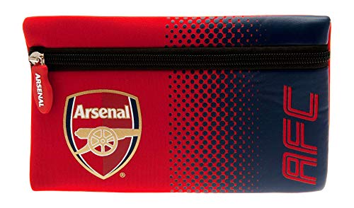 Arsenal F.C. Pencil Case Official Merchandise from Arsenal F.C.