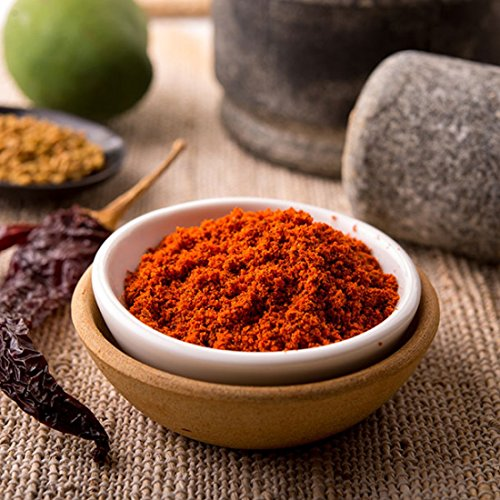 Pickle Masala Spice (Achar Masala) Premium Quality Free UK P&P (200g) from Ash Spice Company