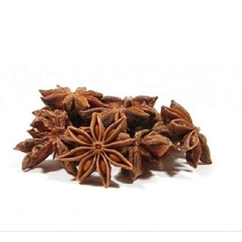 Star Anise Aniseed Whole Top Quality ** Special Offer** Free UK P&P (500g) from Ash Spice Company
