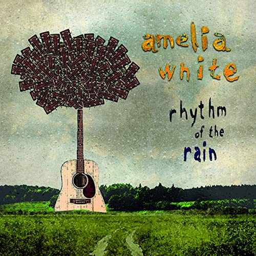 Rhythm Of The Rain from At The Helm