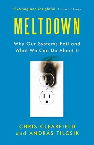 Meltdown: Why Our Systems Fail and What We Can Do About It from Atlantic Books