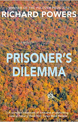 Prisoner's Dilemma from Atlantic Books