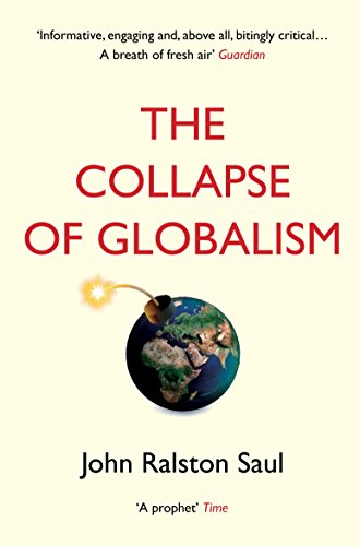 The Collapse of Globalism from Atlantic Books