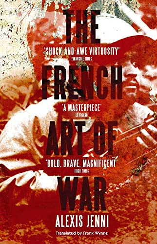 The French Art of War from Atlantic Books