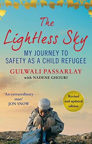 The Lightless Sky: My Journey to Safety as a Child Refugee from Atlantic Books