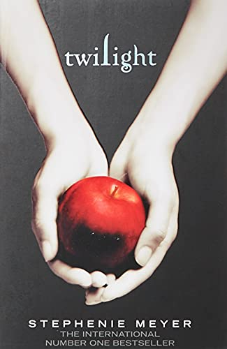 Twilight: Twilight, Book 1: 1/4 (Twilight Saga) from Atom