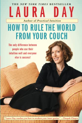 How to Rule the World from Your Couch from Atria Books
