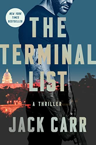 The Terminal List: A Thriller from Atria Books