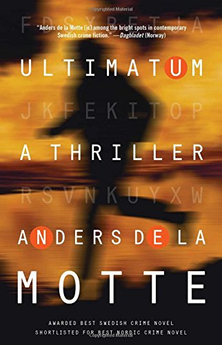 Ultimatum: A Thriller from Atria Books