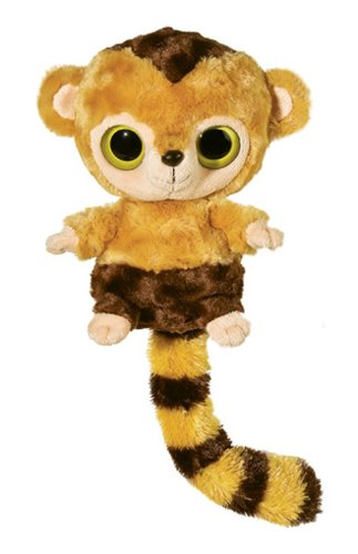 Yoohoo & Friends Monkey 10inch from Aurora