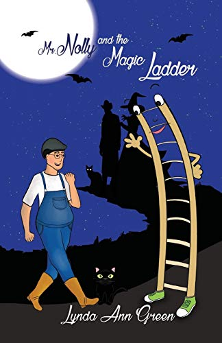 Mr. Nolly and the Magic Ladder from Austin Macauley Publishers