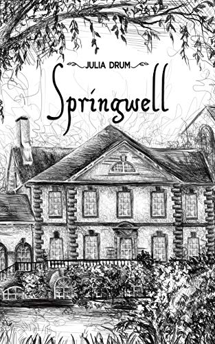 Springwell from Austin Macauley Publishers