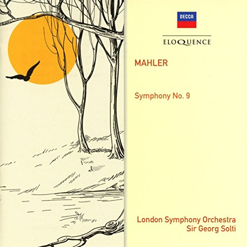 Mahler: Symphony No. 9 from Australian Eloquence