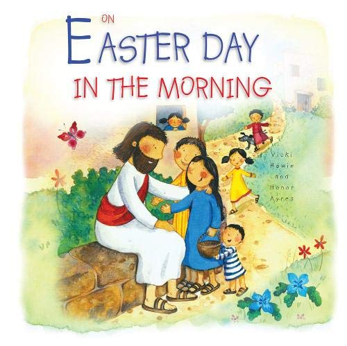 On Easter Day In The Morning from Authentic Media