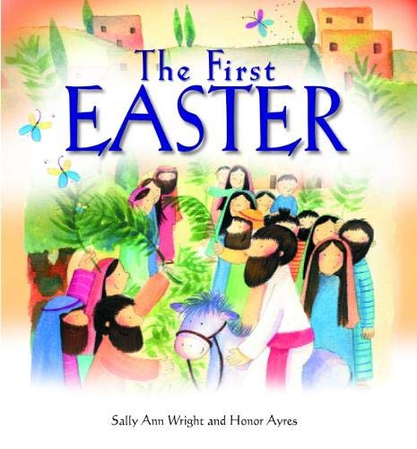 The First Easter from Authentic Media