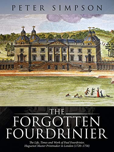 The Forgotten Fourdrinier from AuthorHouse