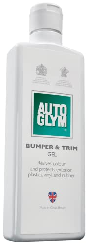 Autoglym AG 163254 Bumper & Trim Gel, 325ml from Autoglym