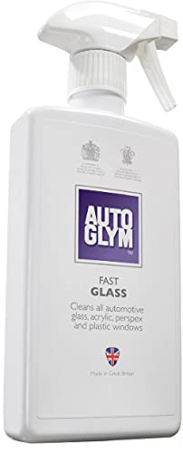 Autoglym AG 185003 Fast Glass, 500ml from Autoglym